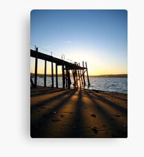 Holywood, Ireland Canvas Print