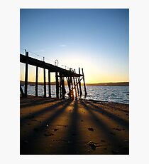 Holywood, Ireland Photographic Print