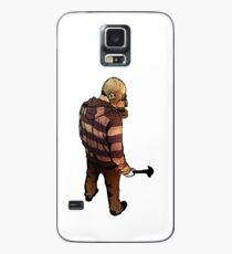 Most Days Are Just About Doin' Your Best To Get By Case/Skin for Samsung Galaxy