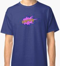 BAMF!! Classic T-Shirt