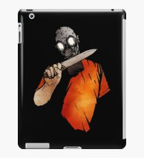Tools Of The Trade #1 iPad Case/Skin