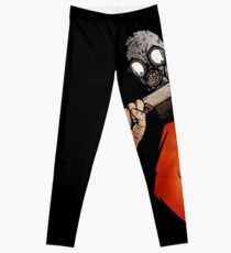 Tools Of The Trade #1 Leggings