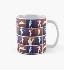 Emotes for everyone! Mug