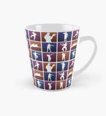 Emotes for everyone! Tall Mug
