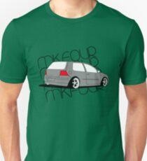 MKFOUR Unisex T-Shirt