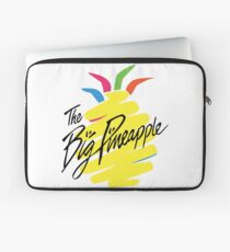 Die großen Ananas-Waren Laptoptasche