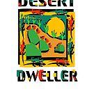 Desert Dweller by wmr2