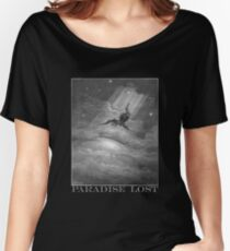 Paradise Lost Women's Relaxed Fit T-Shirt