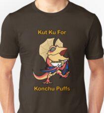 Konchu Puffs Chibi Unisex T-Shirt