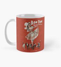 Bon-Ton Burlesquers - 365 days Mug