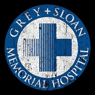 Grey + Sloan Memorial Hospital by huckblade