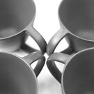 COFFEE TALK by Jonathan Brooks