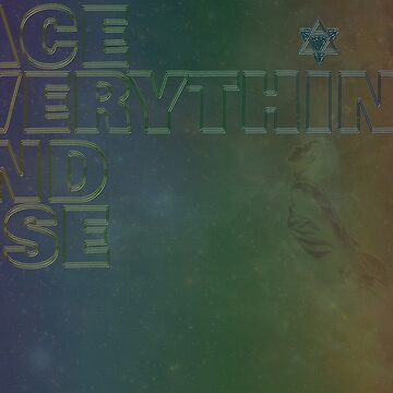 Face Everything And Rise by AkashaV