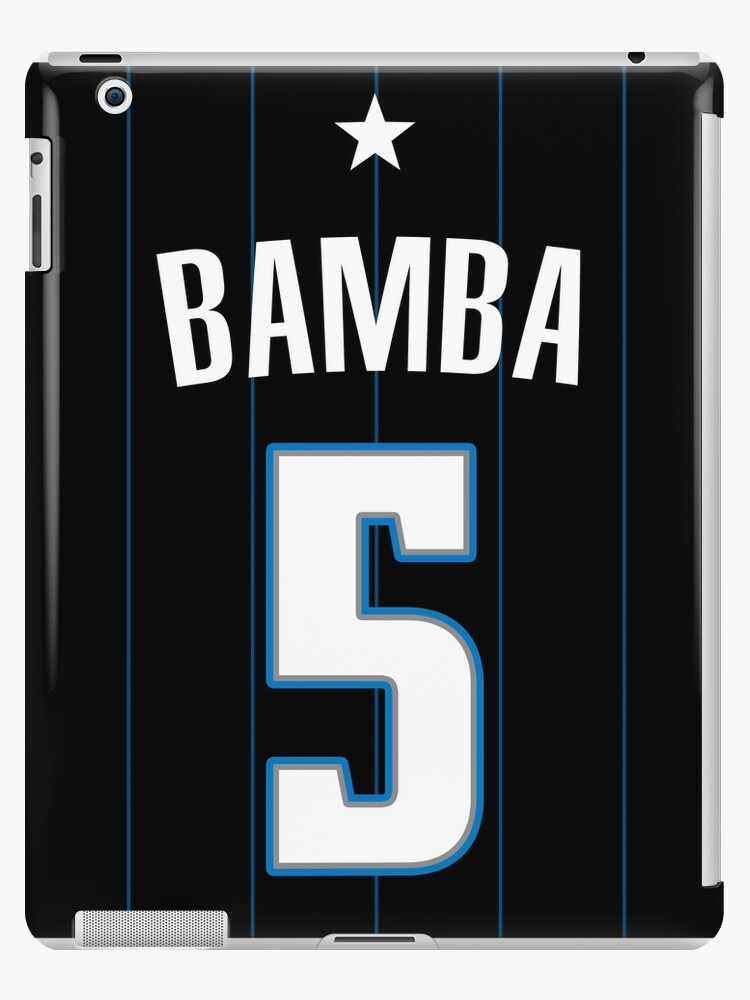 low priced f672f 9f5d7 'Mo Bamba Jersey Bag' iPad Case/Skin by csmall96