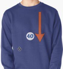 40P Pullover