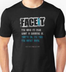 FACEiT -  Desmoid? Unisex T-Shirt