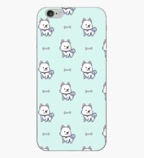 Eskie (American Eskimo) iPhone Case