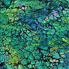 Opal Cells 1 by Melissa Underwood