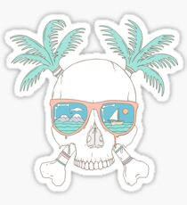 Dead of Summer Sticker