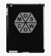 Russia Moscow iPad Case/Skin
