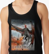 The Royal Order of Fighting Dragons - T-shirts Men's Tank Top