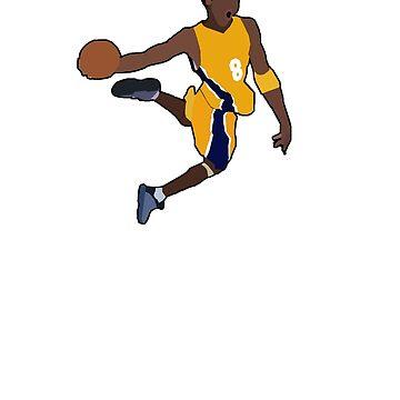 Kobe Bryant - Frobe by xavierjfong