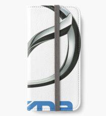 Mazda logo iPhone Wallet/Case/Skin