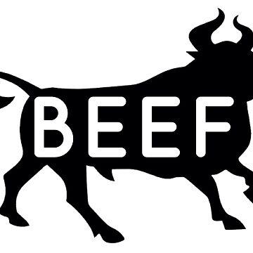 Beef 2 by BigRedDot