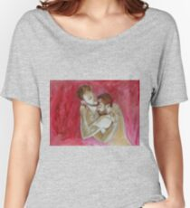 Kiss-in 46 Women's Relaxed Fit T-Shirt