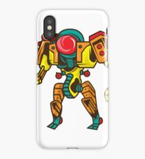 Fight droid iPhone Case