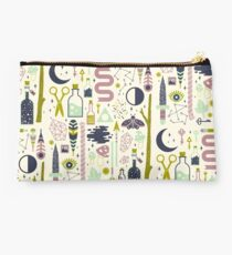 The Witch's Collection Studio Pouch