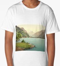 Fluelen Long T-Shirt