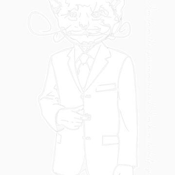 The Psychiatrist  by Lund