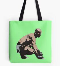 Donald Cerrone Tote Bag