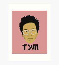 Toro  Art Print