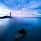 Dawn light by Drew Walker