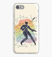 Rainbow Warrior iPhone Case/Skin