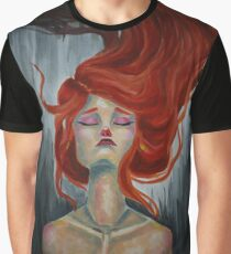 Lady lazarus Graphic T-Shirt