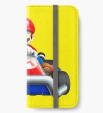 Mario Kart iPhone Wallet/Case/Skin