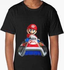Mario Kart Long T-Shirt