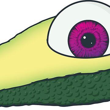 Eyevocado by conspire28