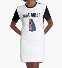JVN Yaas Königin 1 T-Shirt Kleid