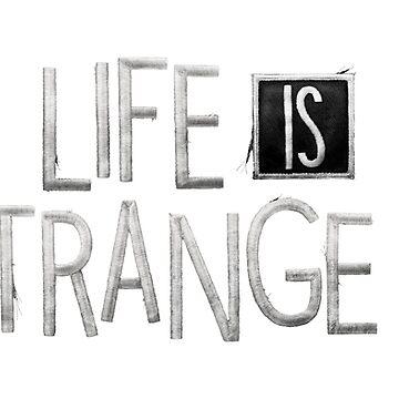 Life is Strange 2 by ammygami
