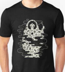 The Magician: Black Magic T-Shirt