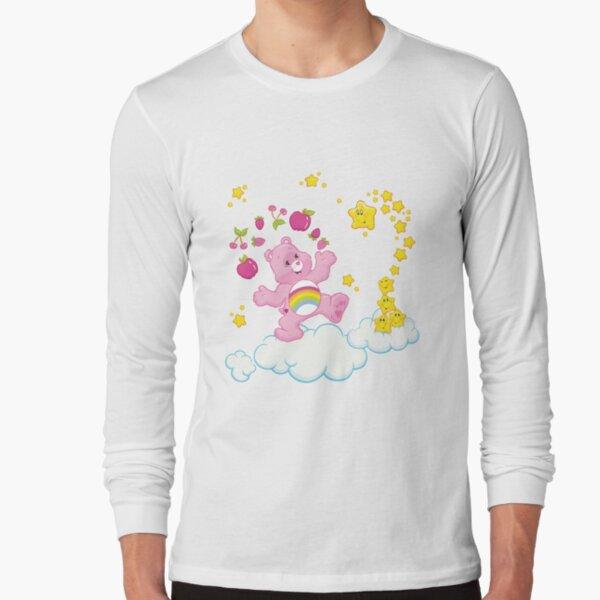Care Bears - 80s Long Sleeve T-Shirt