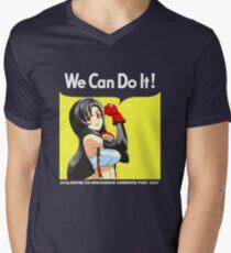 We Can Do It Cloud! T-Shirt