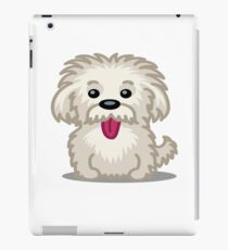 Shihtzu Shitzu dog tshirt - Dog Gifts for Shihtzu and Maltese Dog Lovers iPad Case/Skin