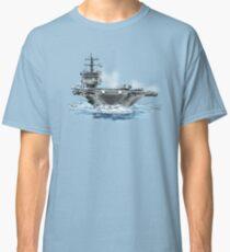 aircraft carrier Classic T-Shirt