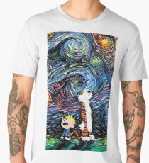 in galaxy Men's Premium T-Shirt