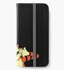 with friends iPhone Wallet/Case/Skin